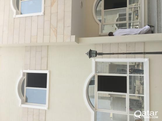 Gorgious compound villas for rent in Abu Hamour