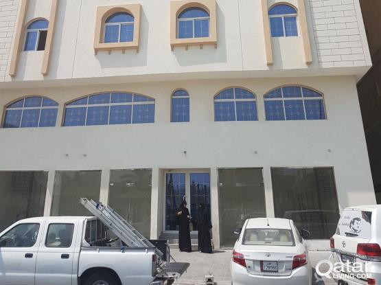 3 bhk Spacious flat for rent in Najmeh