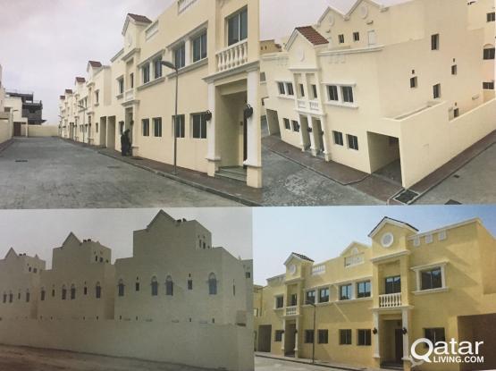 spacious villa for rent in Sakhama