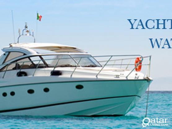 Boat & Yacht Insurance