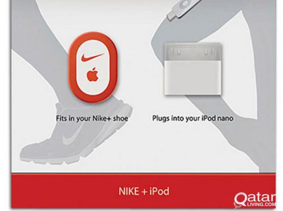 Nike + iPod Sport Kit Brand New