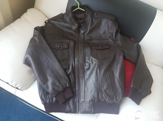 Menz leather jackets