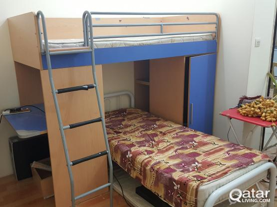 BUNK BED FOR KIDS FROM HOME CENTRE