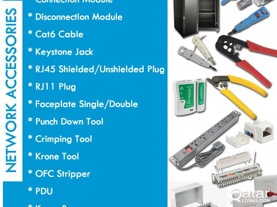 I Net UK: All Kinds of Network Accessories