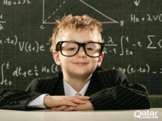EXCELLENT MATH TUITION FOR ALL GRADES-70101951