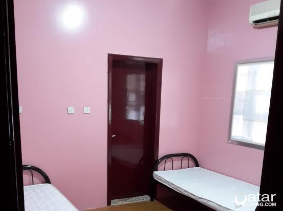 Filipino Only Room for rent(Near Villagio and Hyatt | Qatar Living