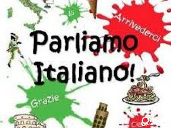 professional Italian teacher