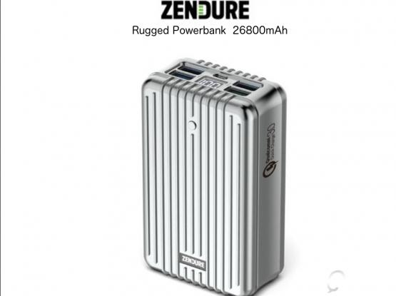 Powerbank 26800mAh A8 from ZENDURE