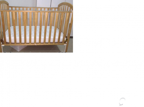 Baby bed from baby shop [ 0-4 ] years for sale