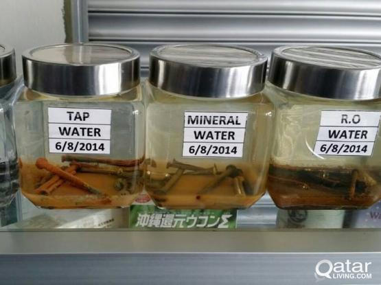 Free 20L Kangen Water Ionized | Qatar Living