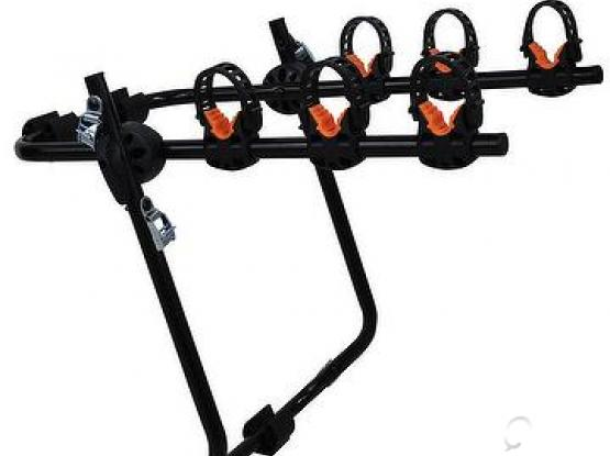 Brand new Bike carrier for all cars ( made in Taiwan)