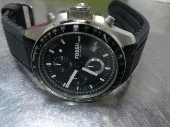 Swap sale  Fossil watch like a brand new price 450