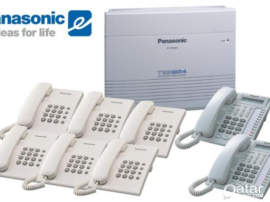 All IT SUPPORT , NETWORKING , TELEPHONE, PABX & Network Accesories Call +97433262492