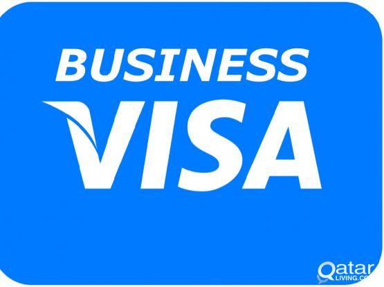 Very Low Rate Qatar Business/ Tourist Visa All Nationalities - 31533860 (1, 3, 6, 9 Months