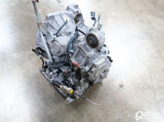 Automatic Gear box Nissan Altima 2006 model