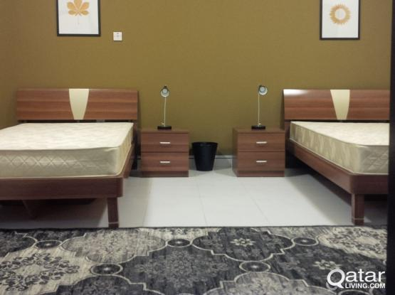 PREMIUM EXECUTIVE BACHELOR ACCOMMODATION WITH FREE WIFI, CLEANING, SECURITY AND MAINTENANCE