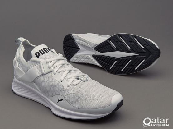 IGNITE evoKNIT Lo Men's Training Shoes (US 9.5)