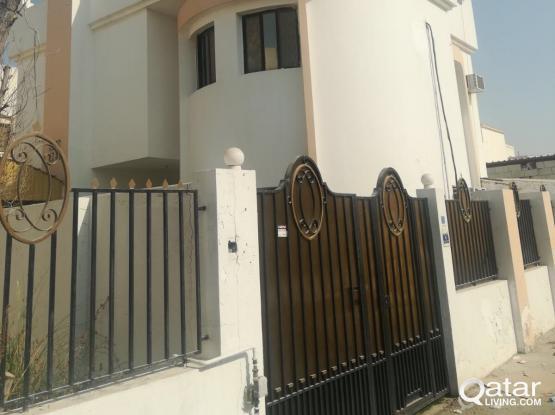 Standalone villa for rent in Matar