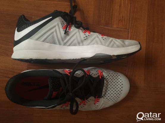 Nike shoes size 39