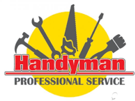 We do Handy Man Services