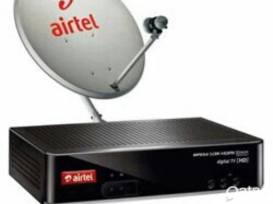 ALL SATELLITE DISH RECEIVER SALE AND INSTALLATION PLEASE  CALL  ME  77513802