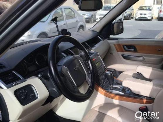 Range Rover Sport for Sale or Swap | Qatar Living