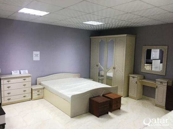 Cheap home furniture from Europe! New showroom in Doha!