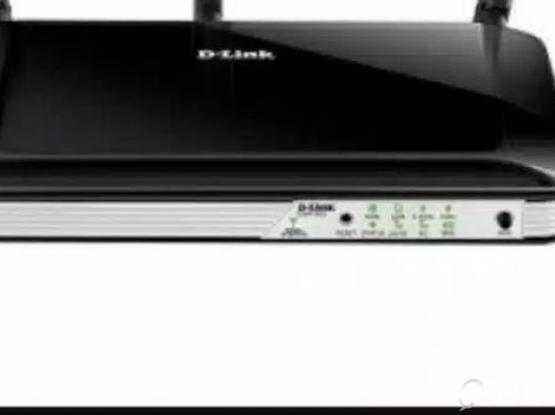 D-Link Ac750 only-1month used fully new