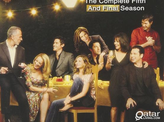 Brothers & Sisters: Season 5 final