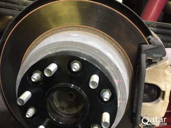Outer for tire, rim spacer  any kind of vihecles,