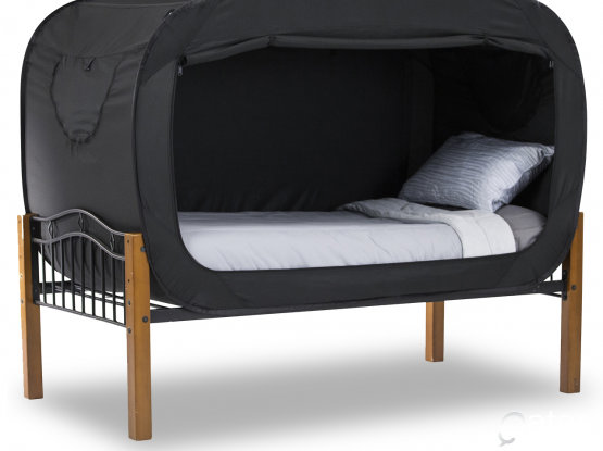 Privacy Bed Tent for Reading Books...