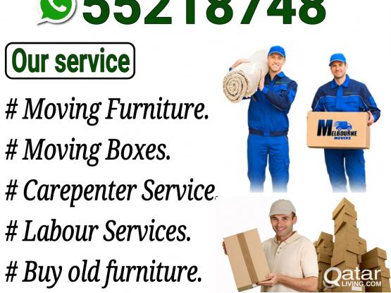 Moving shifting transportation fixing packing  call...55218748