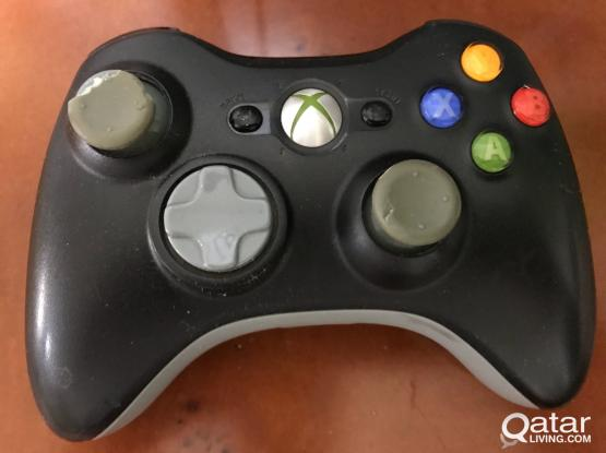 xbox360 controller