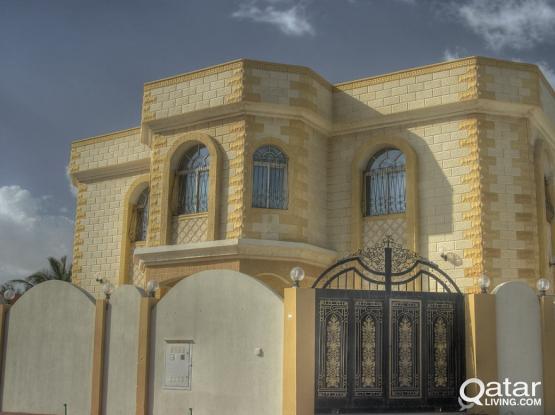 1 BHK Villa Apartment in Al Hilal (Behind IBQ bank