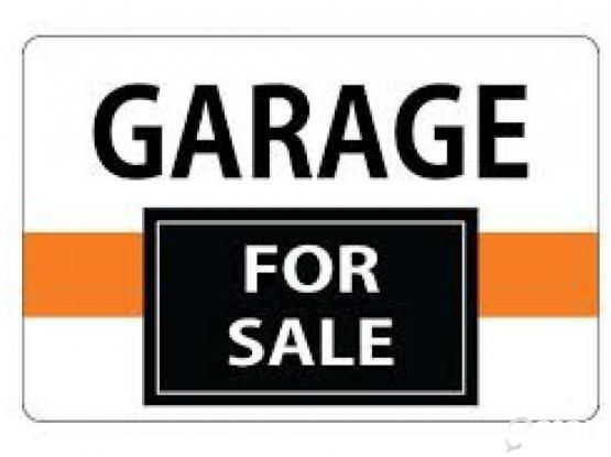 Auto Repair Garage for sale