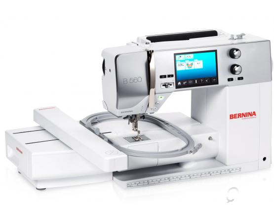 Bernina Embroidery Machine B560 Qatar Living
