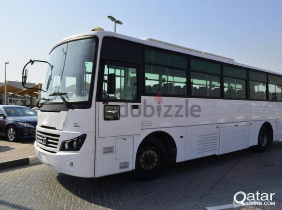 TATA Bus 2016