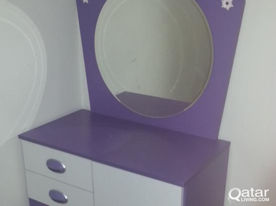 URGENT SALE!!! DRESSING TABLE FOR SALE Best Price!