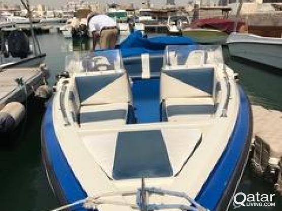 German Owner-Boat for sale