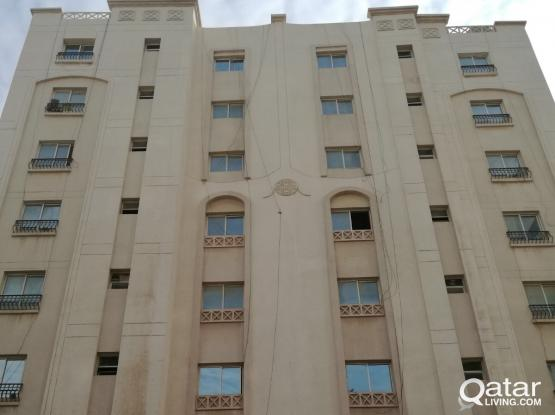 Unfurnished 3 Bed Flat for Rent (No Commission)- M