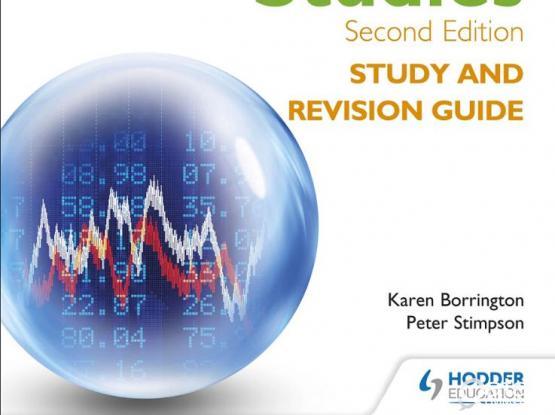 Business Studies IGCsE Tutor