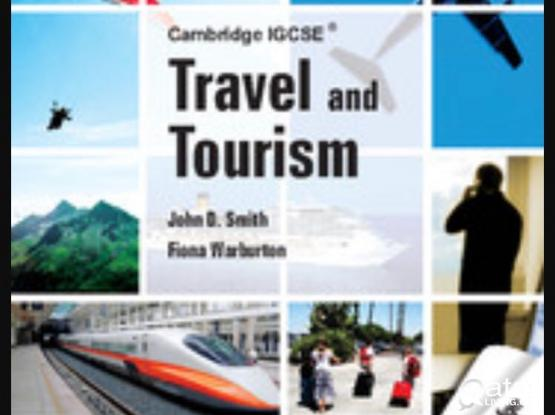 IGCSE Travel  Toursim