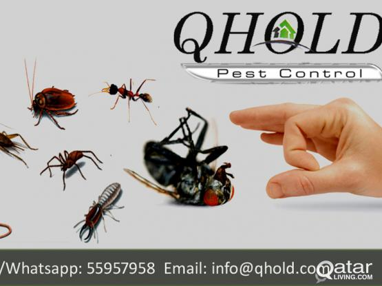 PEST CONTROL SERVICE - 55957958 - PERFECT TREATMENT