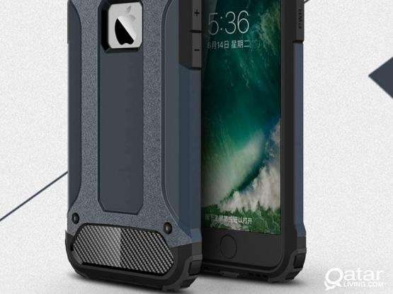 Armor case for iPhone 8