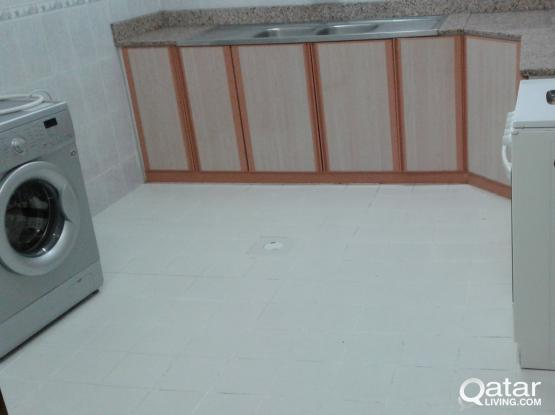 FF specious ROOM OR BEDSPACES for exec in NAJMA