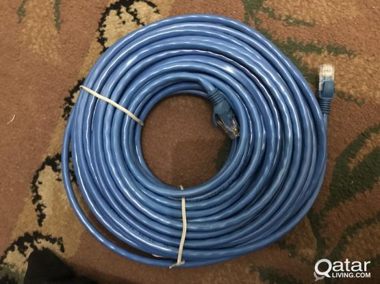 lan cable 10m