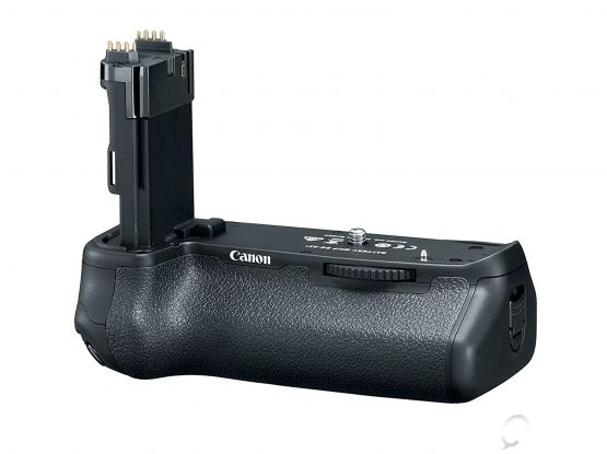 Reduced price New (unused)Canon BG-E21 Battery Grip for EOS 6D Mark II