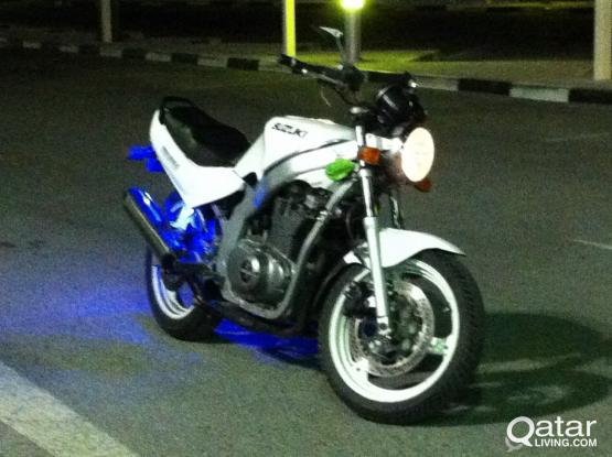 As new condition new isthamara.500cc powerful engi