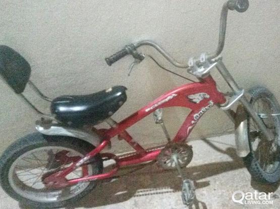 Harley Davidson Cycle