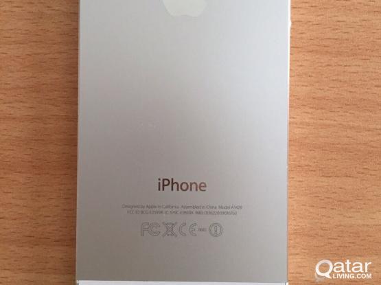 Iphone 5 sale